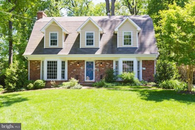 1205 Huntly Place, Alexandria, VA 22307 - MLS#: 1001646310