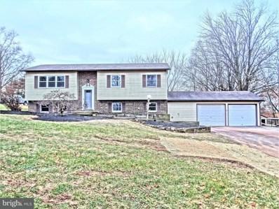 1484 Sumneytown Pike, Lansdale, PA 19446 - MLS#: 1001646412
