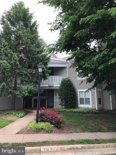 6011 Rosebud Lane UNIT 103, Centreville, VA 20121 - MLS#: 1001646466