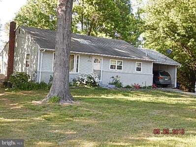 6000 McKay Drive, Brandywine, MD 20613 - MLS#: 1001646478