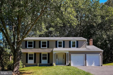 9623 Locust Hill Drive, Great Falls, VA 22066 - MLS#: 1001646511