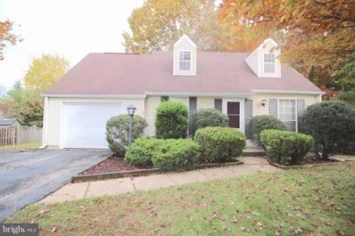5562 Riverton Court, Woodbridge, VA 22193 - MLS#: 1001646685