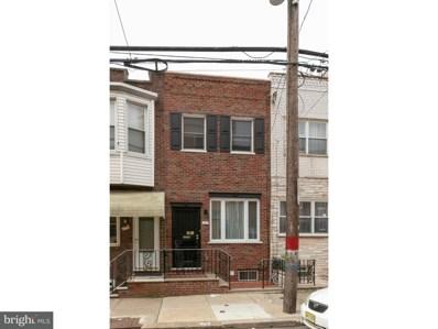 724 Wharton Street, Philadelphia, PA 19147 - MLS#: 1001646730