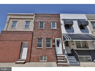 2430 S Warnock Street, Philadelphia, PA 19148 - MLS#: 1001646754