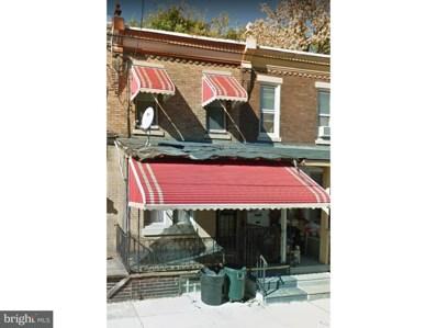 2635 Deacon Street, Philadelphia, PA 19129 - #: 1001646784