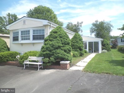 177 Bent Pine Hill, North Wales, PA 19454 - MLS#: 1001646968