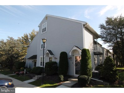 1815 Society Place UNIT E1, Newtown, PA 18940 - MLS#: 1001646983