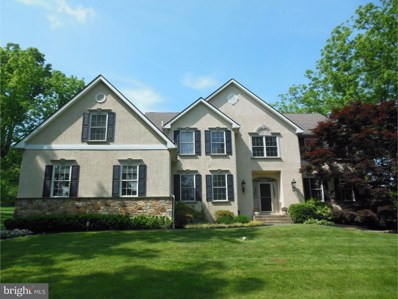 13 Downing Circle, Downingtown, PA 19335 - MLS#: 1001646986