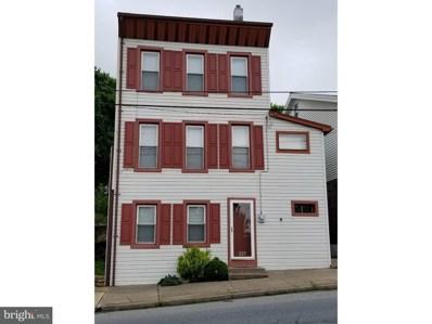 237 Port Clinton Avenue, Hamburg, PA 19526 - MLS#: 1001647030