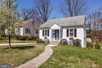 116 Oakway Road, Lutherville Timonium, MD 21093 - MLS#: 1001647104