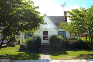 9300 Battle Street, Manassas, VA 20110 - MLS#: 1001647126