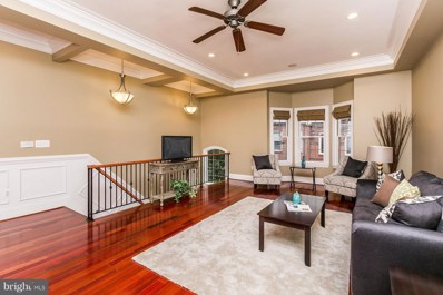 703 Port Street, Baltimore, MD 21224 - MLS#: 1001647135
