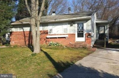 406 King George Drive, Glen Burnie, MD 21061 - MLS#: 1001647138