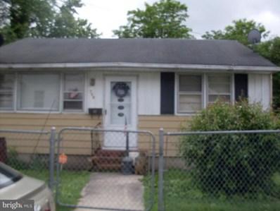 708 Lincoln Terrace, Cambridge, MD 21613 - #: 1001647188