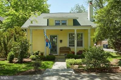 4804 Brandywine Street NW, Washington, DC 20016 - MLS#: 1001647218