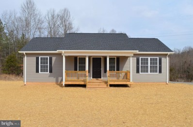 23883 Monrovia Road, Orange, VA 22960 - #: 1001647236