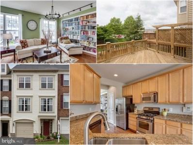 21933 Bramblebush Terrace, Broadlands, VA 20148 - MLS#: 1001647266