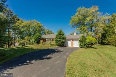 10025 Glenolden Drive, Potomac, MD 20854 - MLS#: 1001647283