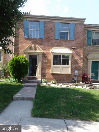 26 Bartley Court, Baltimore, MD 21236 - MLS#: 1001647298