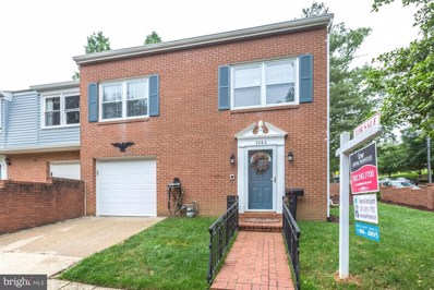 3926 12TH Street S, Arlington, VA 22204 - MLS#: 1001647356