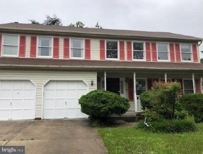 4409 Wandering Way, Temple Hills, MD 20748 - #: 1001647370