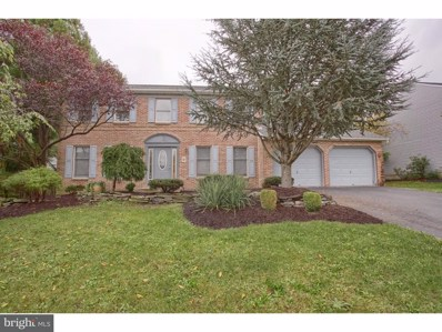 1743 Colony Drive, Reading, PA 19610 - MLS#: 1001647393