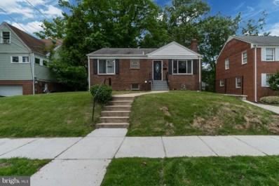7006 22ND Avenue, Hyattsville, MD 20783 - MLS#: 1001647396