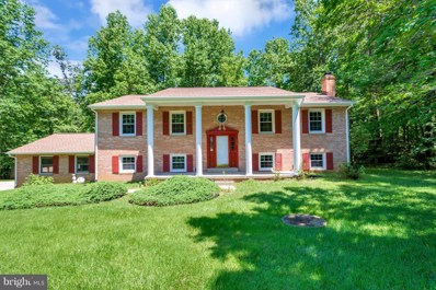 112 Jennifer Lane, Stafford, VA 22554 - MLS#: 1001647398