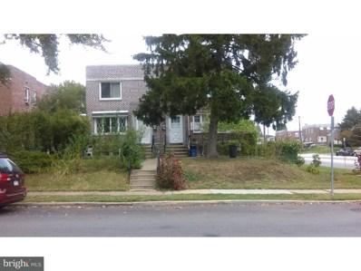 841 Longshore Avenue, Philadelphia, PA 19111 - MLS#: 1001647409