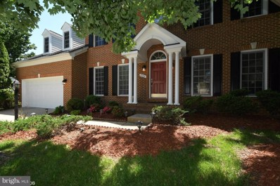 2144 Tysons Executive Court, Dunn Loring, VA 22027 - MLS#: 1001647472
