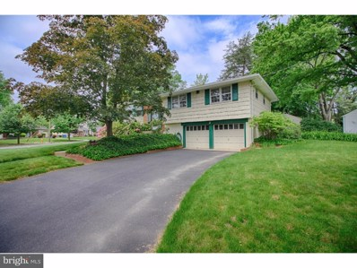 51 Ivy Lane, Cherry Hill, NJ 08002 - MLS#: 1001647608