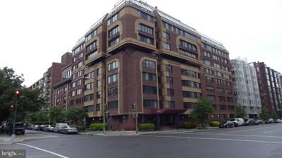 1245 13TH Street NW UNIT 511, Washington, DC 20005 - MLS#: 1001647610