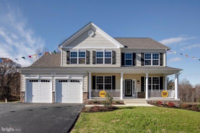 85 Simmons Ridge Road, Prince Frederick, MD 20678 - #: 1001647626