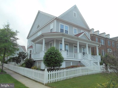 3884 Carriage Hill Drive, Frederick, MD 21704 - MLS#: 1001647670