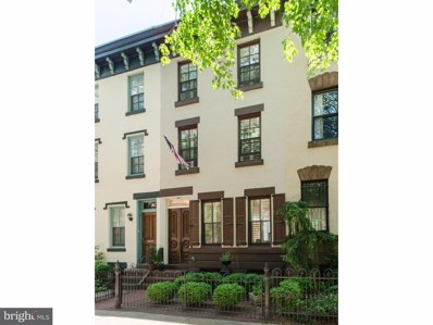2122 Green Street, Philadelphia, PA 19130 - MLS#: 1001647710