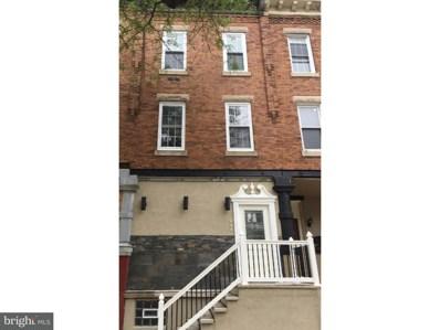 716 N 48TH Street, Philadelphia, PA 19139 - MLS#: 1001647752
