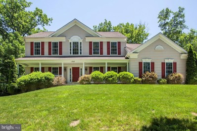 13909 Mitchell Court, Mount Airy, MD 21771 - #: 1001647820