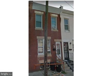 444 Blavis Street, Philadelphia, PA 19140 - MLS#: 1001647888