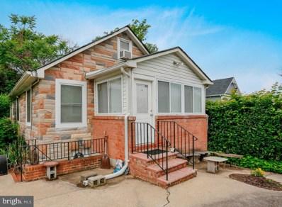 1821 Porter Avenue, Suitland, MD 20746 - MLS#: 1001647906