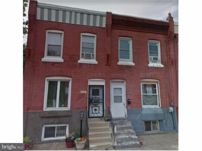 1812 N Croskey Street, Philadelphia, PA 19121 - MLS#: 1001647922