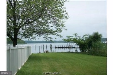 3918 Briar Point Road, Middle River, MD 21220 - MLS#: 1001647928