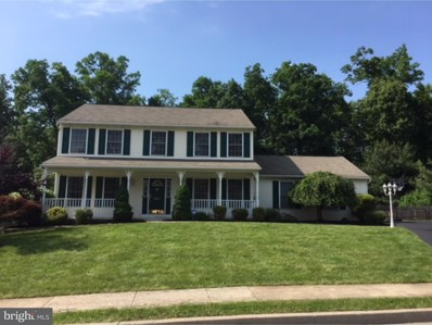 321 W Morlatton Road, Douglassville, PA 19518 - MLS#: 1001647950