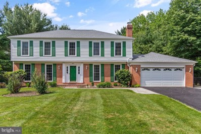 15017 Carry Back Drive, North Potomac, MD 20878 - MLS#: 1001647976