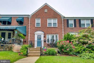 129 Stanmore Road, Baltimore, MD 21212 - MLS#: 1001648016