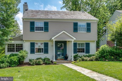621 Sussex Road, Towson, MD 21286 - MLS#: 1001648056