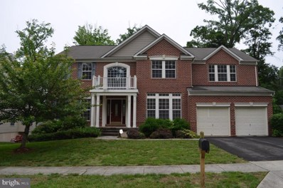 6804 Ashleys Crossing Court, Temple Hills, MD 20748 - #: 1001648088