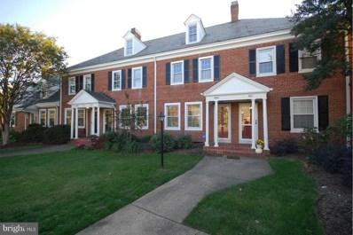 3609 Wakefield Street, Arlington, VA 22206 - MLS#: 1001648120