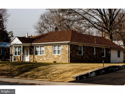 8716 Verree Road, Philadelphia, PA 19115 - MLS#: 1001648184