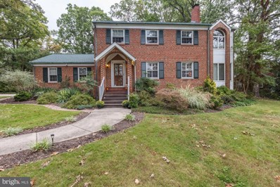 7107 Wells Parkway, Hyattsville, MD 20782 - MLS#: 1001648213