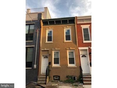 2114 Mountain Street, Philadelphia, PA 19145 - MLS#: 1001648278